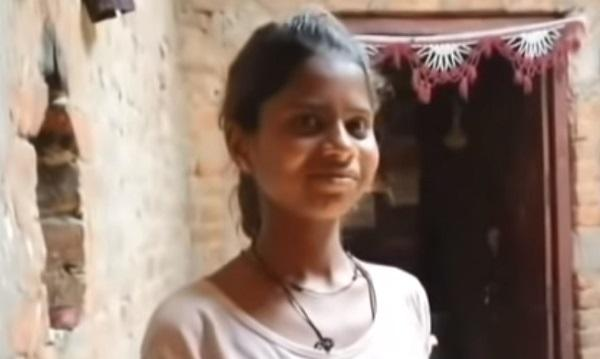 சிறுமி சுனைனா