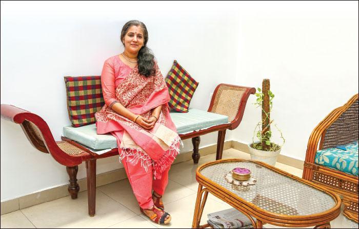 சுனந்தா