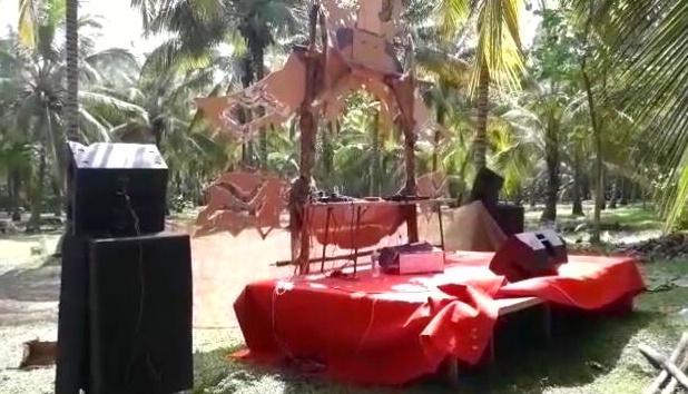பொள்ளாச்சியில் நடந்த ரேவ் பார்ட்டி கோவையை மிரட்டும் புதிய போதை கலாசாரம்