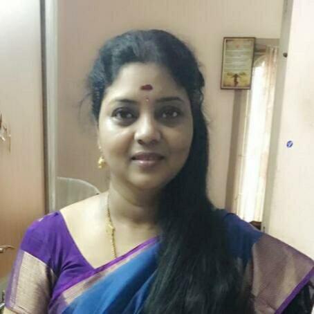 தஞ்சை மாவட்ட குழந்தைகள் நல குழுவின் தலைவர் திலகவதி