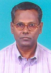 பேராசிரியர் விஜயகுமார்