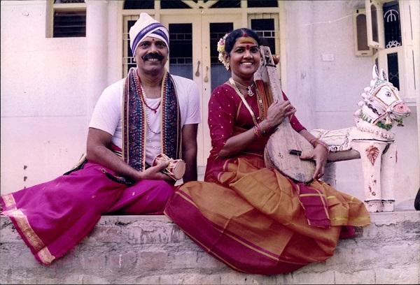 விஜயலட்சுமி ந்வநீதகிருஷ்ணன்