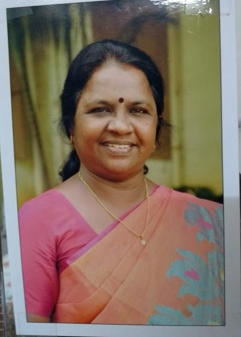 அரங்க மல்லிகா