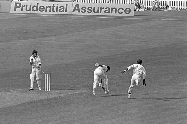 1975 உலகக் கோப்பை
