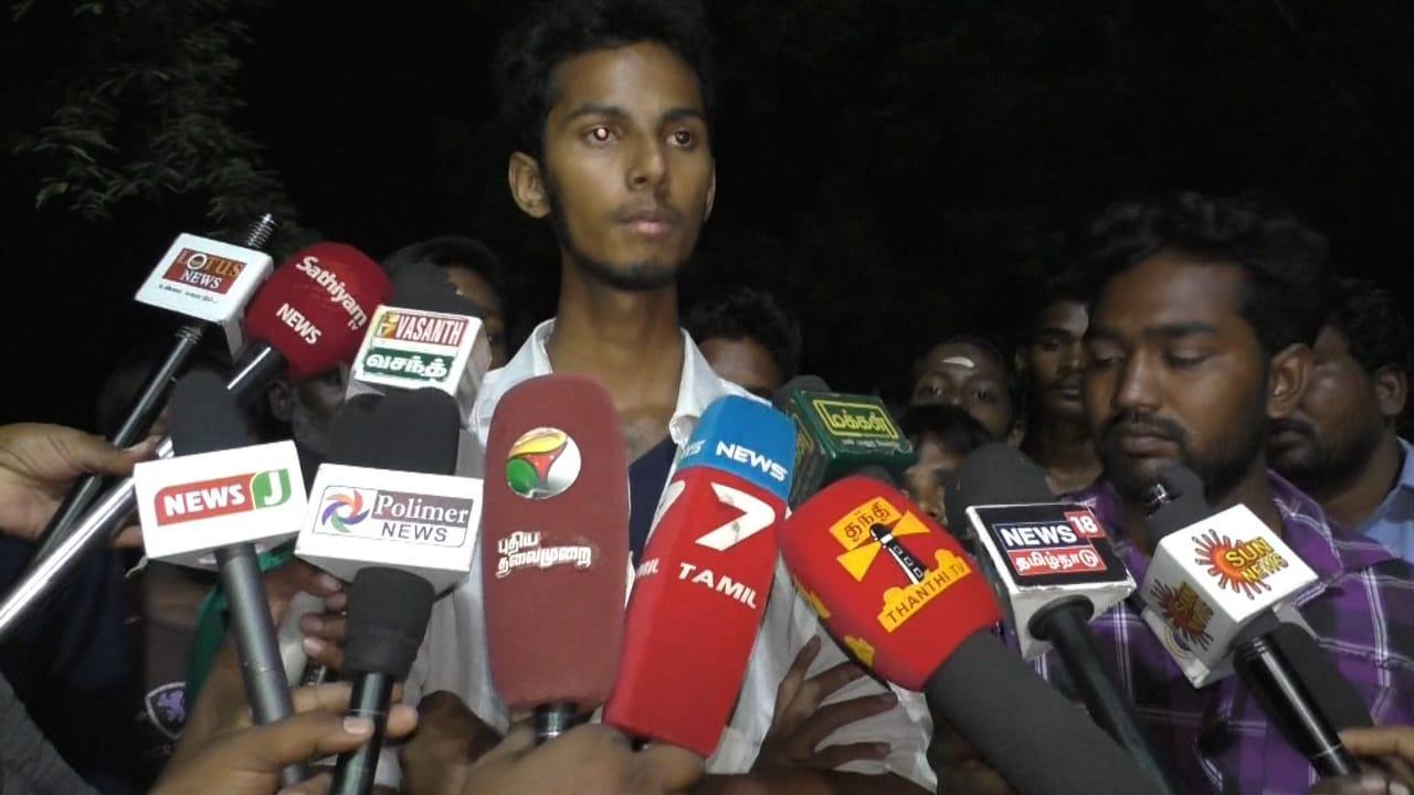 ரோஹின் குமார்