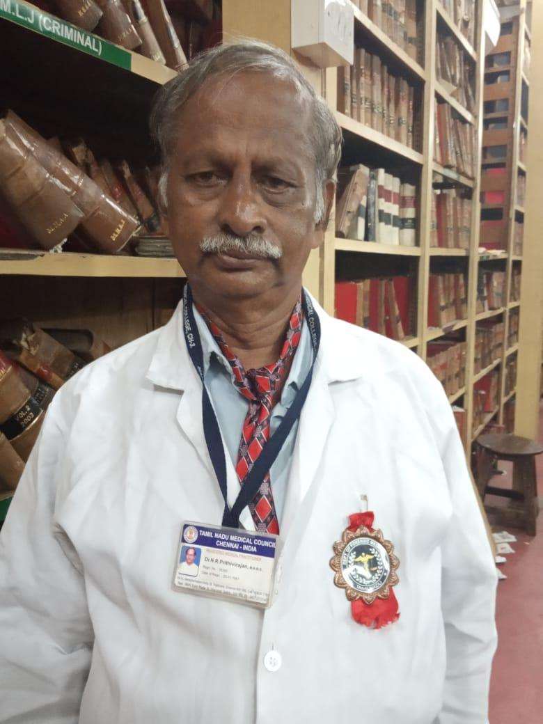 ப்ரித்விராஜன்