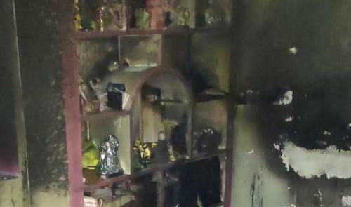 ஏசி வெடித்த 3 பேர் பலியான சம்பவம் கொலையா என சந்தேகம்
