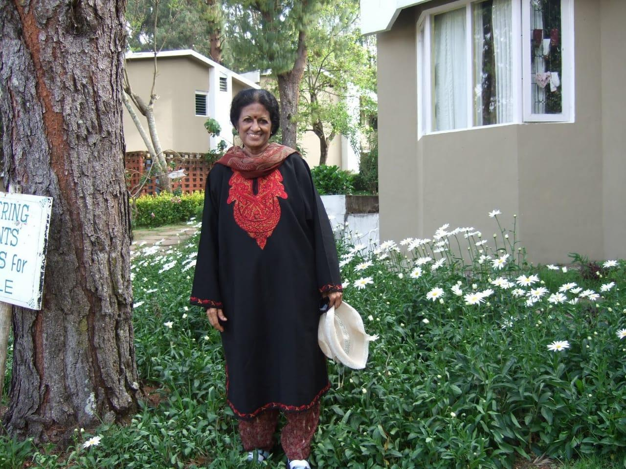 எழுத்தாளர் வாஸந்தி