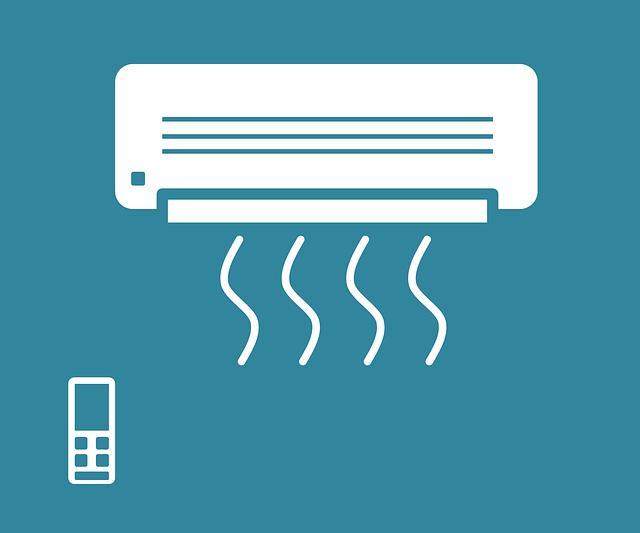 Dry eye - air conditioner