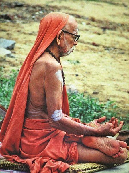 மகா பெரியவா ஜயந்தி