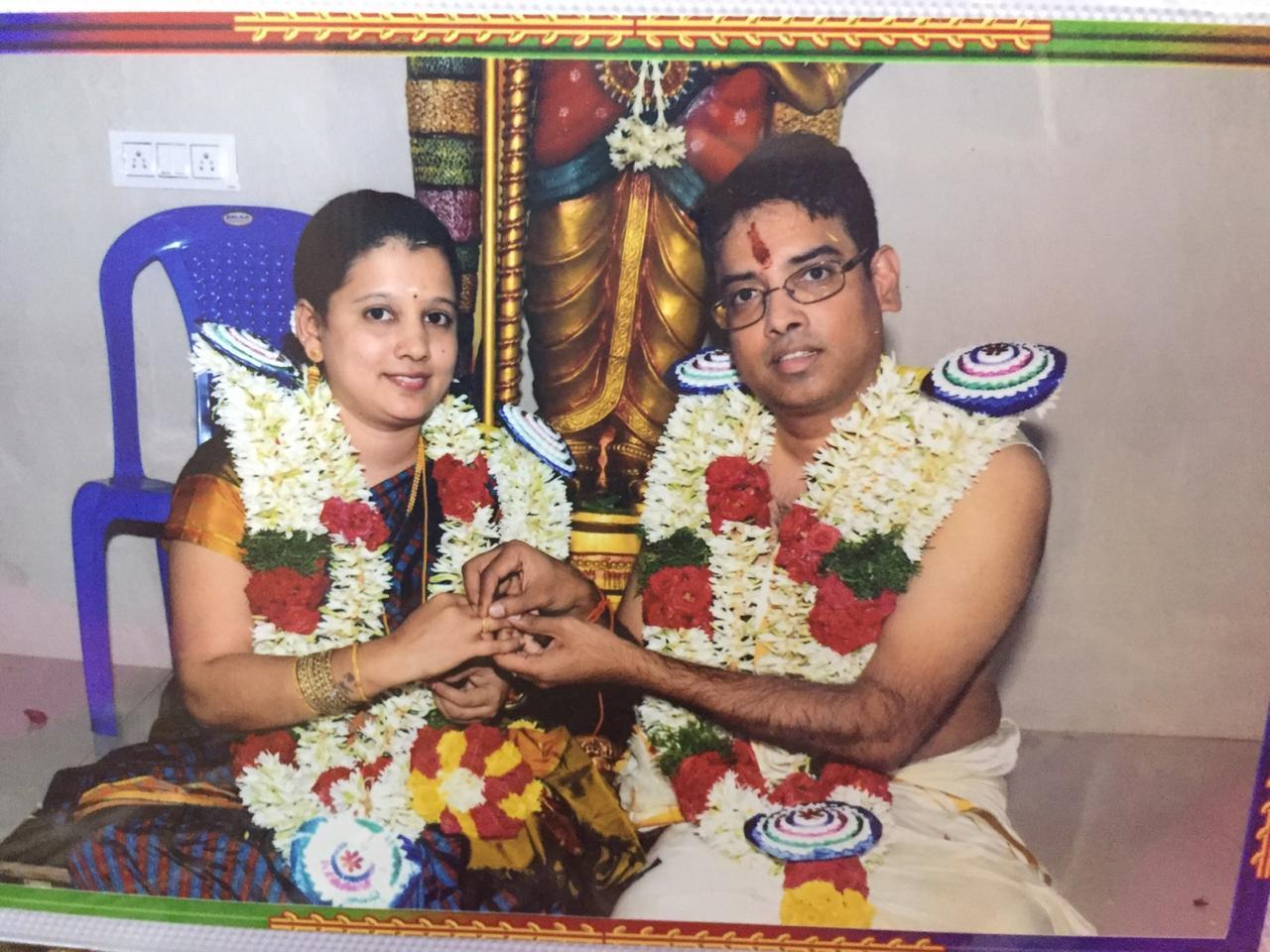 இன்ஜினீயர் ஜெயகரன், நடிகை ராதிகா