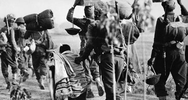 1971-ம் ஆண்டு போர்