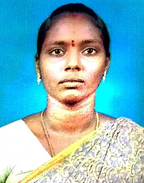 விஷம் குடித்த மனைவி