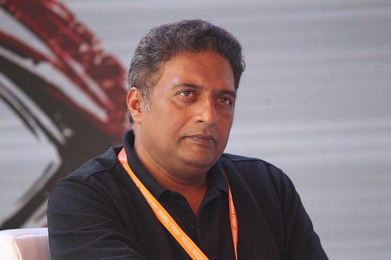 பிரகாஷ்ராஜ்