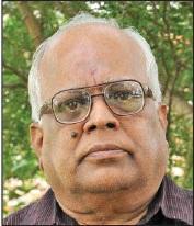 Aru Solaiyappan