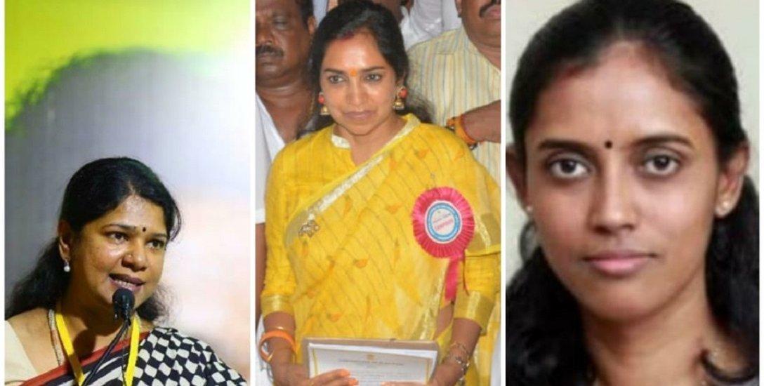 `பெம்பிள்ளை ஓர்மை!' - 78 பெண் எம்.பி-க்கள் சாதனையா, சறுக்கலா? #ElectionResults2019