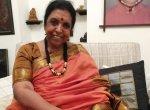 50 வருடம், ஒன்றரை லட்சம் மாணவர்கள்... சமையல்கலை நிபுணர் மெனுராணி செல்லம்!