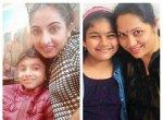 `தாயான பின்னர் கூடுதல் கேரிங்கும் பொறுப்பும் வந்திருக்கு!' - சீரியல் செலிபிரிட்டிகள் ஷேரிங்ஸ் #MothersDay