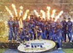 இது வெற்றிகரமான தோல்வி... அடுத்தமுறை இன்னும் பெரிய விசில் அடிப்போம்! #MIvsCSK