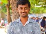 யாசகம் வேண்டாமே! - மறுவாழ்வு கொடுக்கும்  `அட்சயம்' இளைஞர் #MyVikatan