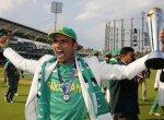 நேவி ஸ்கூல் டு கிரிக்கெட்... பாகிஸ்தானின் மிரட்டல் ஓப்பனர் ஃபகர் ஜமான்! #CWC19 #PlayerBio