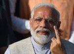 பா.ஜ.க-வுக்கு `நோ' சொன்ன தமிழகம், கேரளா! - தி.மு.க, காங்கிரஸ் முன்னிலை #ElectionResults2019