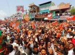 மோடி அலை 2.0… ஆனால், தென்னிந்தியாவின் ரியாக்ஷன் இதுதான்! #LokSabhaElections2019