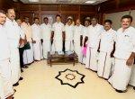 `ராஜ்யசபா தேர்தல் முடிந்ததும்..!'- எடப்பாடிக்கு ஸ்டாலின் கொடுக்கப்போகும் அதிர்ச்சி