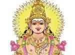 `முடியும் அக்னி நட்சத்திரம்' - தோஷங்கள் போக்கும் அக்னி நட்சத்திர தோஷ நிவர்த்தி மகா அபிஷேகம்!