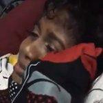 `தோனி அவுட்டே இல்ல....!' - நடுவரைத் திட்டித் தீர்த்து தேம்பி அழுத சிறுவன்! #Viralvideo