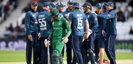 பாகிஸ்தான் தொடர்ந்து 10 தோல்வி... உலகக் கோப்பைக்கு இங்கிலாந்து ரெடி! #ENGvsPAK