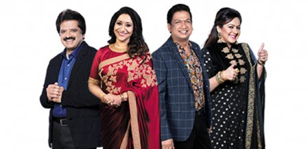 வந்துவிட்டது ஜீ தமிழின் ச ரி க ம ப சீசன் 2!