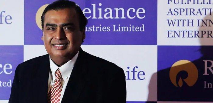 அதிக லாபம், டர்ன் ஓவர்: இந்தியாவின் மிகப் பெரிய நிறுவனமானது ரிலையன்ஸ்!