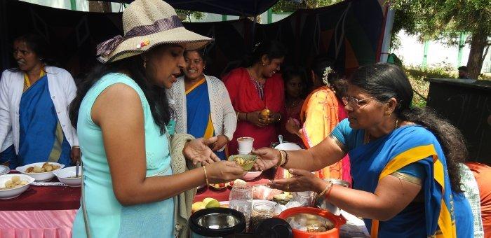 5 நாள்களில் ஒரு லட்சத்து 60 ஆயிரம் சுற்றுலாப் பயணிகள் - நிறைவுபெற்றது ஊட்டி மலர் கண்காட்சி