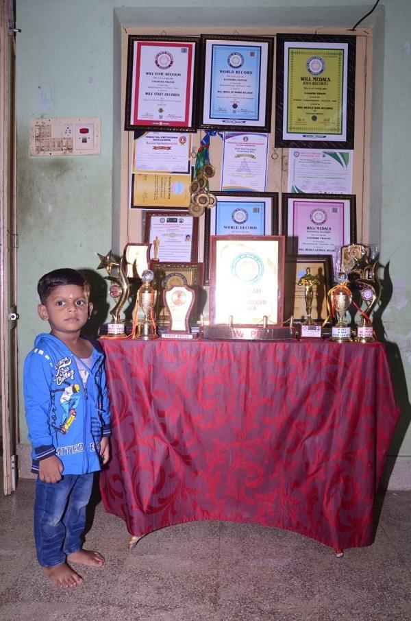 சிறுவன் ப்ரணவ்
