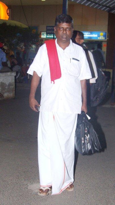 லிங்கம் எம்.பி