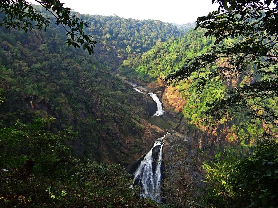 சிவகிரி மலைகள்