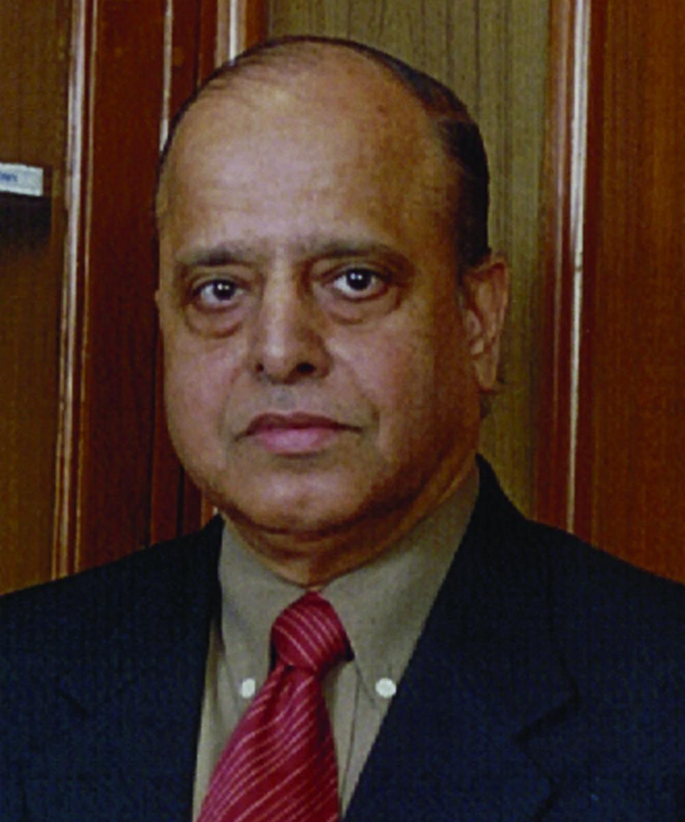 புதிய கல்வி கொள்கை வரைவுக் குழு தலைவர் கஸ்தூரிரங்கன்