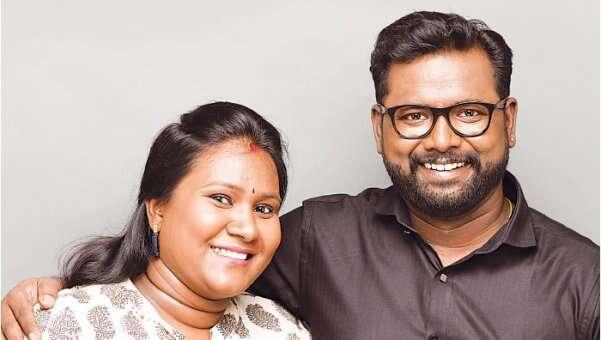 இயக்குநர் அருண்ராஜா காமராஜ்