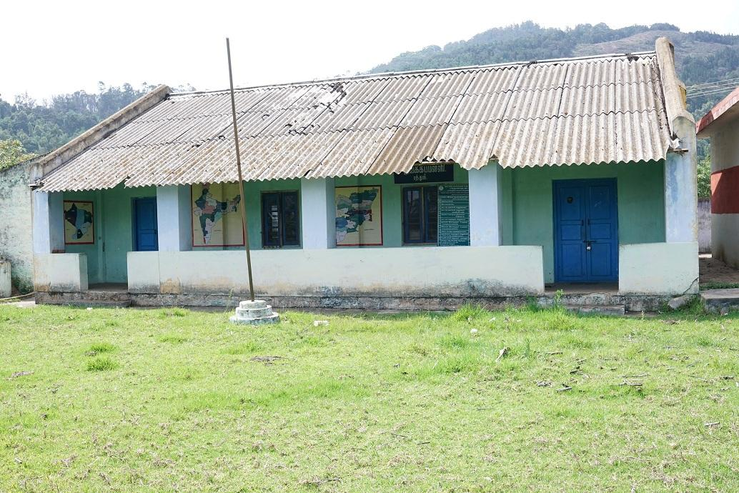 நீலகிரி அரசு பள்ளிகள்