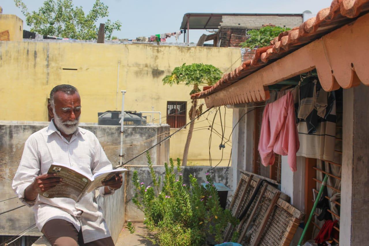 கணேசன் தாத்தா.
