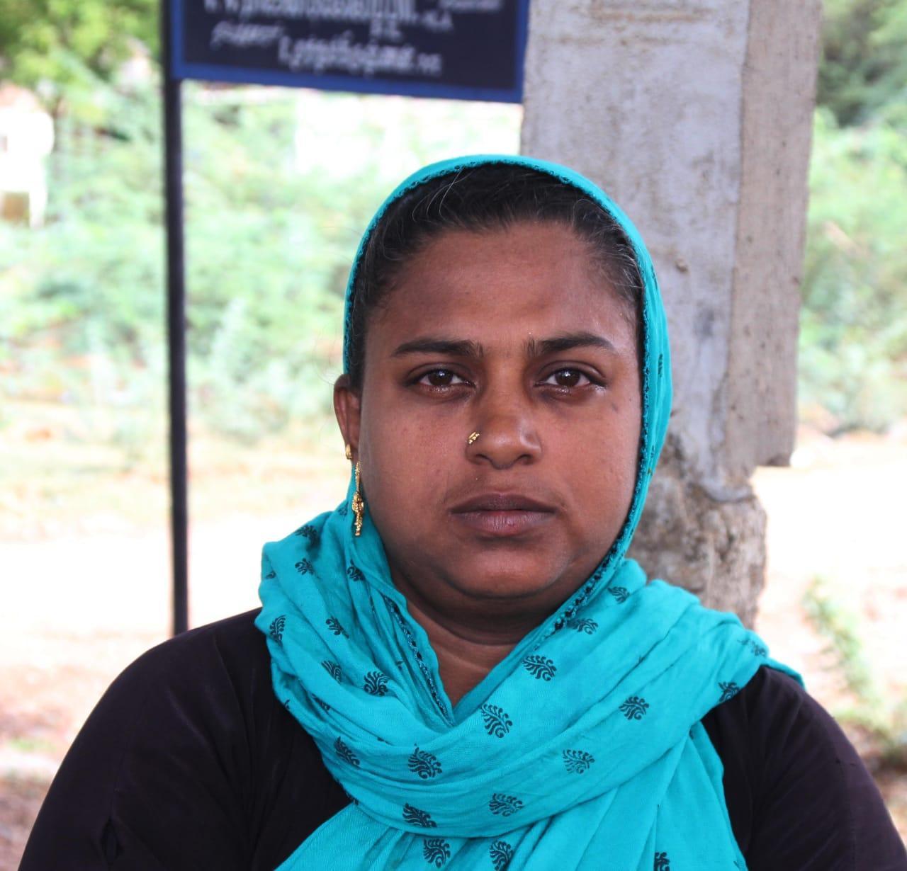 சையதலி பாத்திமா