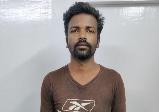 சைக்கோ கில்லர் முனுசாமி