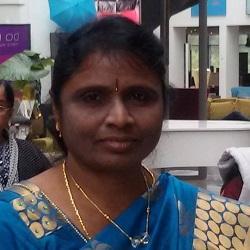 டாக்டர் வசந்தாமணி