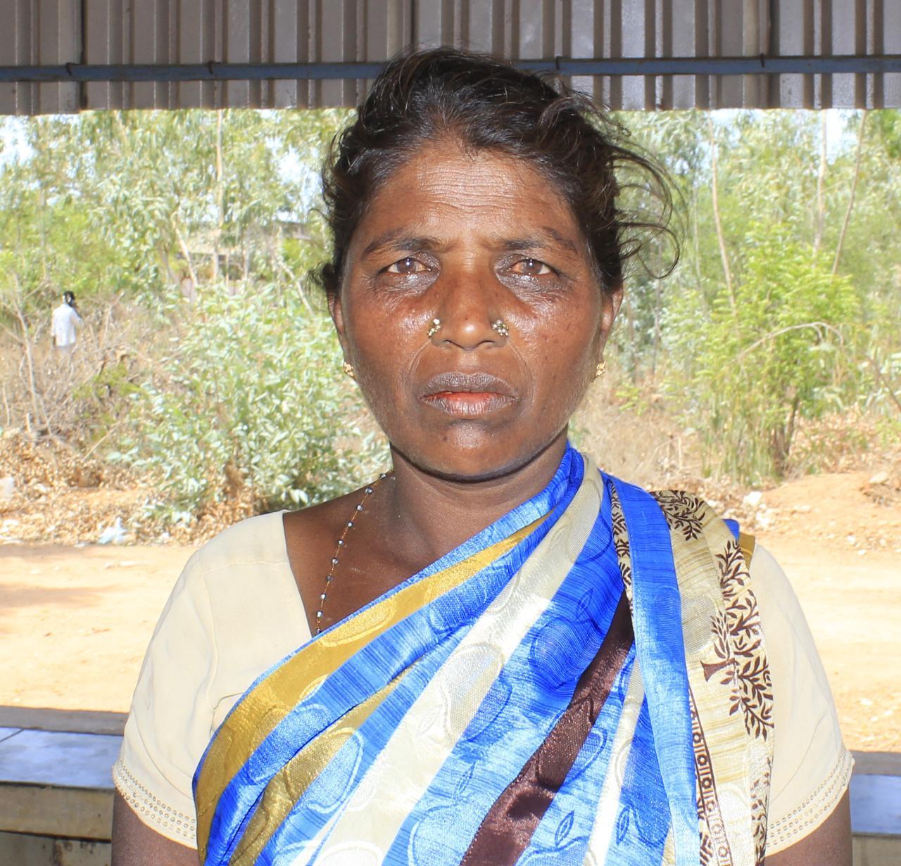 பிரசாந்த்தின் தாயார் மலர்கொடி