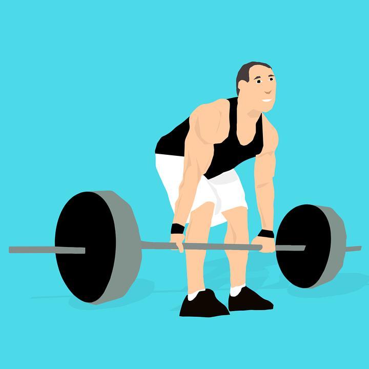 ஆண்கள் உடற்பயிற்சி