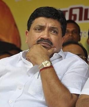 அரசியல்வாதி பழனிவேல் தியாகராஜன்