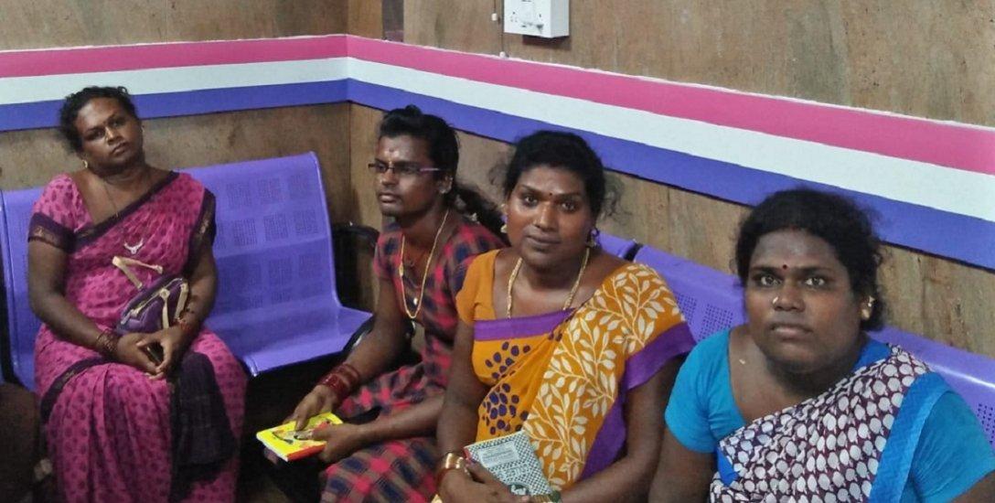 இனி, திருநங்கைகள் அறுவைசிகிச்சை செய்வது ஈஸி... ராஜீவ் காந்தி மருத்துவமனையில் சிறப்புப் பிரிவு! #SpotVisit