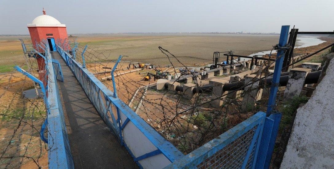 ``நீர்நிலை ஆக்கிரமிப்புகளுக்கு யார் காரணம்?'' - விளக்குகிறார் அறப்போர் ஜெயராமன்