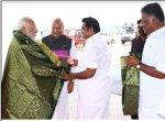 ADMK: 'நமது அம்மா'வில் தொடங்கிய எதிர்ப்பு... பி.ஜே.பி-யுடன் அ.தி.மு.க உறவு முறிவா..?